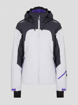 Куртка лыжная серая | 5397938