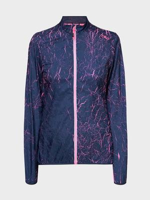 Куртка синя | 5397940