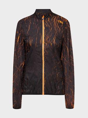 Куртка чорна | 5397941