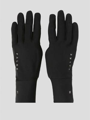 Перчатки черные | 5398045