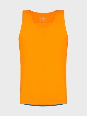 Майка оранжевая | 5398085
