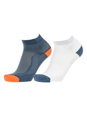 Комплект носков (2 пары) | 5398614