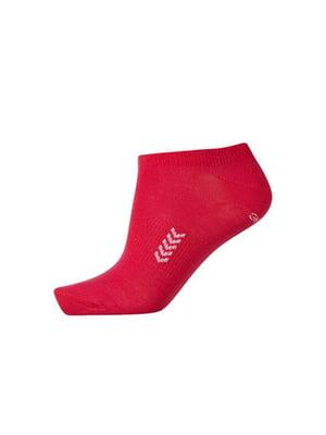 Носки красные   5421652