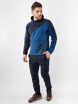 Костюм: худи и брюки | 5431165
