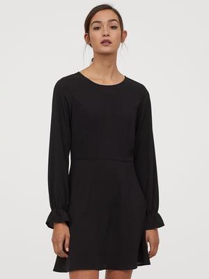 Сукня чорна | 5431347