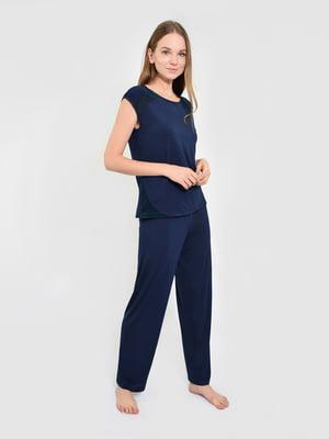 Пижама: футболка и брюки | 5431294