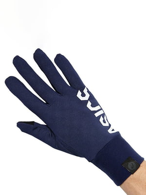 Перчатки синие | 5259676