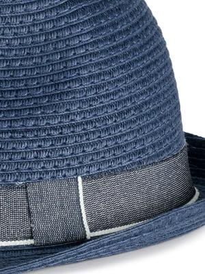 Шляпа синяя | 5431460