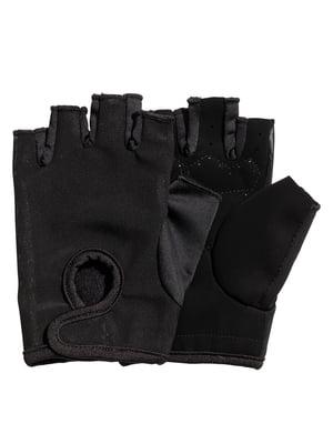 Перчатки черные | 5431831