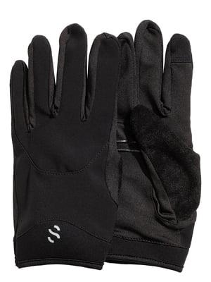 Перчатки черные | 5431876