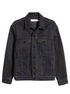 Куртка черная | 5432029