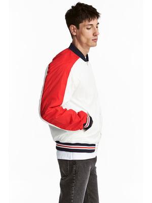 Куртка біла   5433181