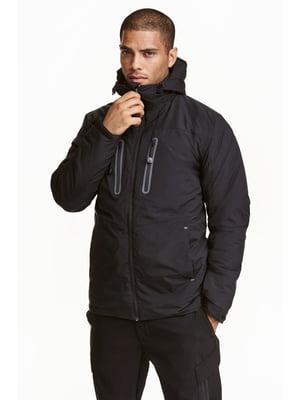 Куртка черная | 5433296