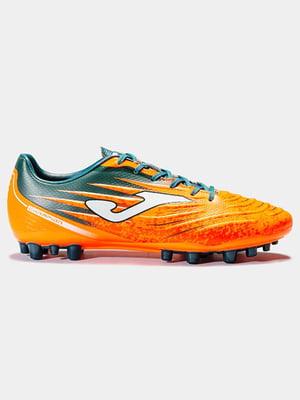 Бутси помаранчеві | 5433389
