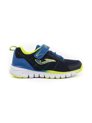 Кросівки сині | 5433447
