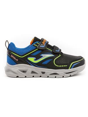 Кросівки різнокольорові   5433450