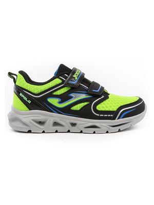 Кросівки різнокольорові   5433453