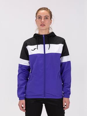 Куртка трехцветная | 5433538