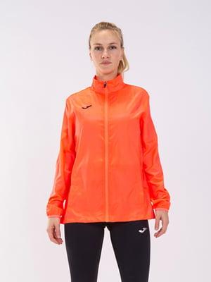 Куртка кораллового цвета | 5433540