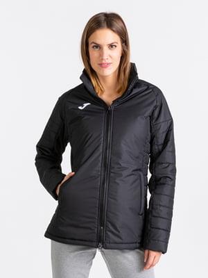 Куртка зимняя черная | 5433546