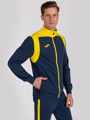 Костюм спортивный: кофта и брюки   5433627