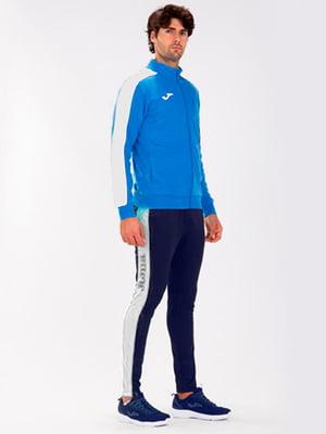 Костюм спортивный: кофта и брюки | 5433633