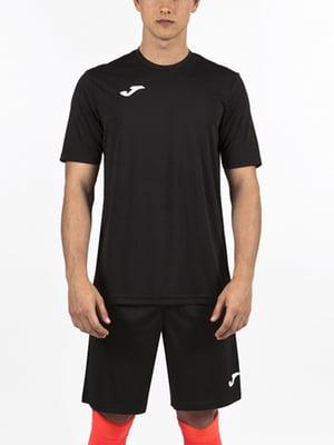 Футболка черная | 5433656