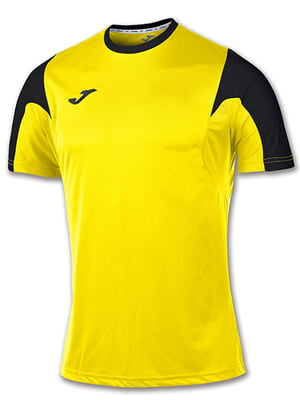 Футболка желтого цвета   5433664
