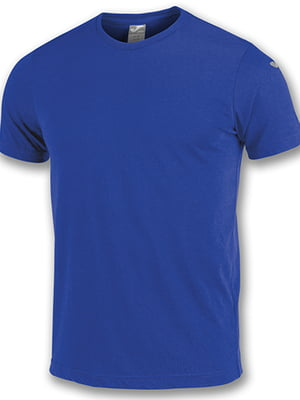 Футболка синего цвета | 5433674