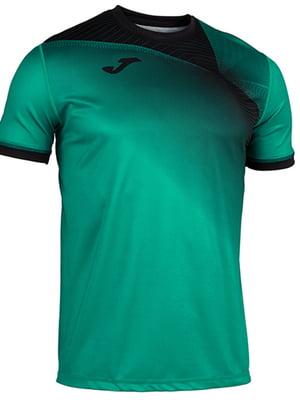Футболка зеленая | 5433687
