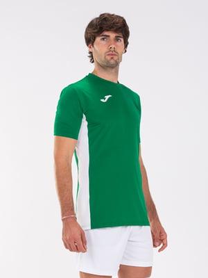 Футболка зеленая | 5433695