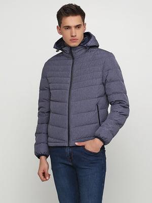 Куртка сіра | 5433790