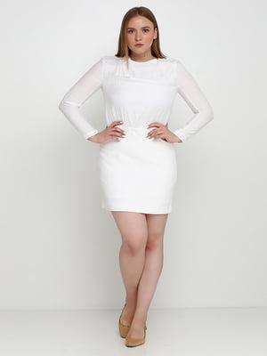 Платье белое | 5433808