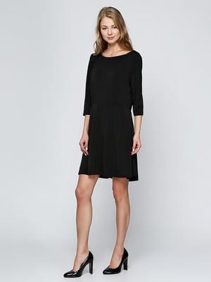 Платье черное | 5433821
