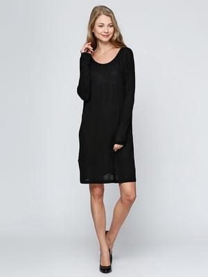 Платье черное | 5433822