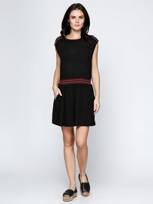 Платье черное | 5433845