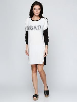 Платье белое | 5433846