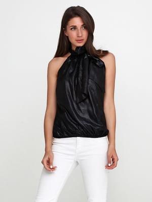 Блуза чорного кольору | 5433929