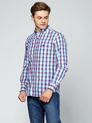 Рубашка в клетку | 5433940