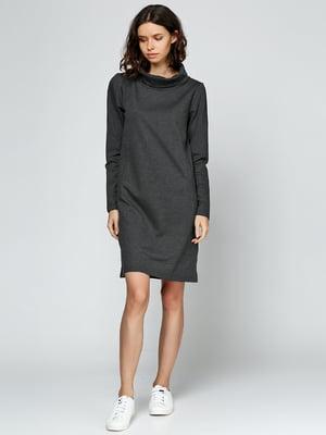 Сукня сіра | 5433945