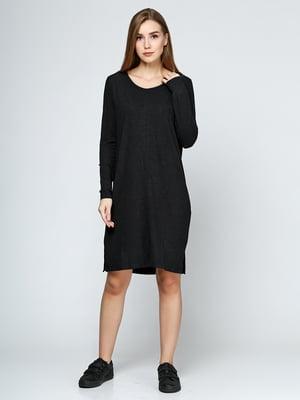 Сукня сіра | 5433971