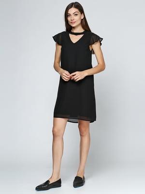 Сукня чорна | 5433979