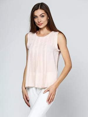 Блуза рожевого кольору | 5433982