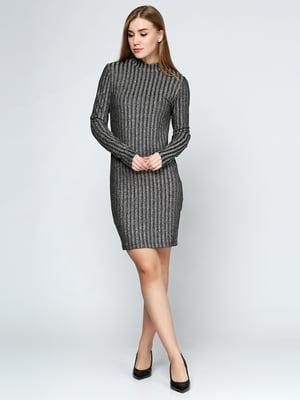 Платье черное | 5434019