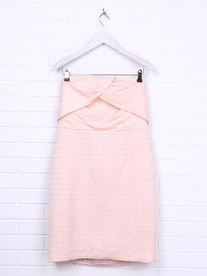 Сарафан розовый | 5433843