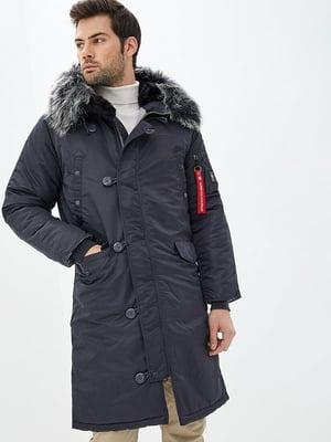 Куртка серая   5434057