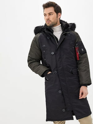 Куртка черная   5434068