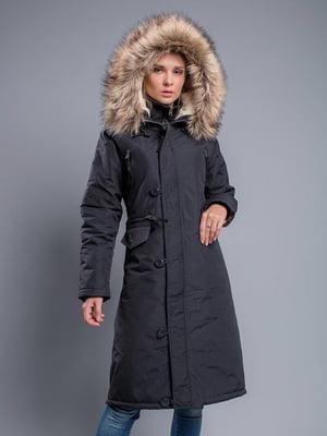Куртка серая   5434111