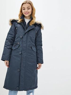 Куртка серая   5434872