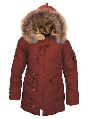 Куртка бордова   5434298